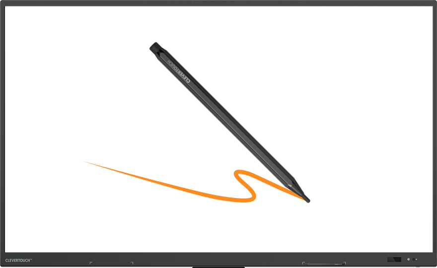 Clevertouch pen